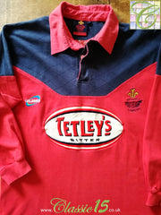 1999/00 Llanelli Home Rugby Shirt (L)