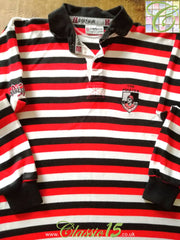 2003/04 Penzance & Newlyn Rugby Home Shirt (M)