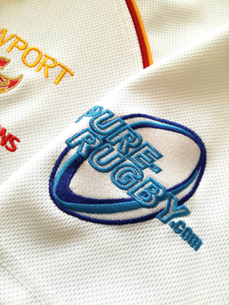 Classic Rugby Shirts | Vintage Rugby Shirts
