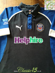 2006/07 Bath Home Rugby Shirt (M)
