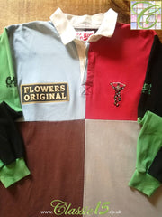 1994 Harlequins Home Rugby Shirt (L)