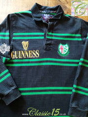 1996/97 London Irish Away Rugby Shirt (S)