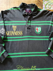 1996/97 London Irish Away Rugby Shirt (M)