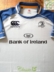 2010/11 Leinster European Away Rugby Shirt (3XL)