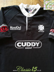 2003/04 Neath Home Rugby Shirt (S)