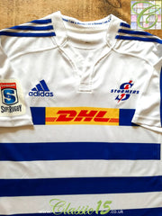 2013 Stormers Away Super Rugby Shirt (3XL)
