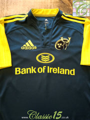 2013/14 Munster Rugby Training Shirt (S)