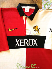 1997 Lions Home Rugby Shirt (L)