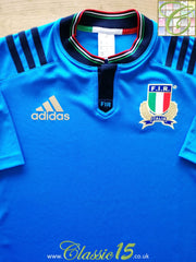 2015/16 Italy Home Rugby Shirt (M) *BNWT*