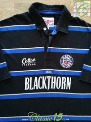 2003/04 Bath 3rd Rugby Shirt (XL)