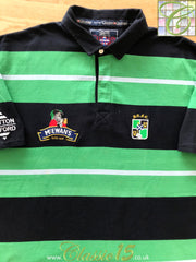1998/99 Boroughmuir Rugby Home Shirt (XL)
