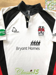 2004/05 Moseley Away Rugby Shirt (XL)
