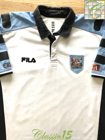 1999/00 Cardiff RFC Away Rugby Shirt (XL)