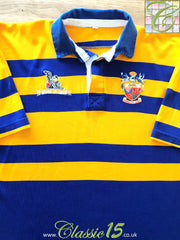 2000s Swindon Home Rugby Shirt (M)