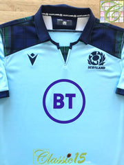 2019/20 Scotland Away Rugby Shirt (3XL)