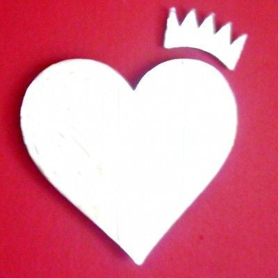 Heart & Crown