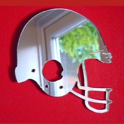 American Football Helmet