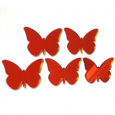Decorative Butterfly Bundle