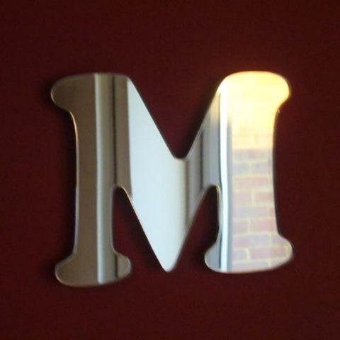 Funky Letter M