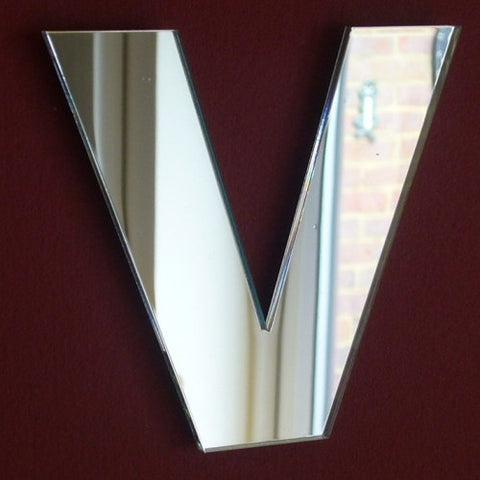 Contemporary Letter V