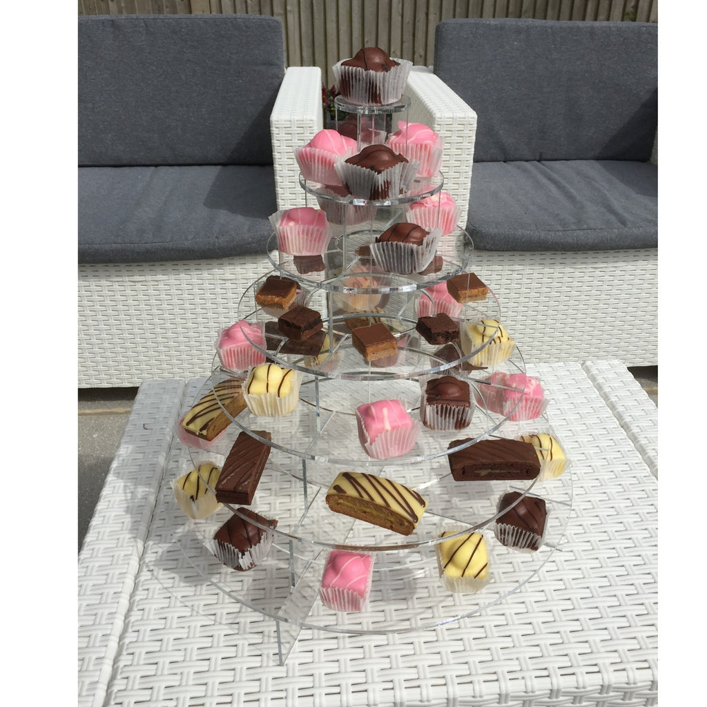 Cake or Canapé Display Stand