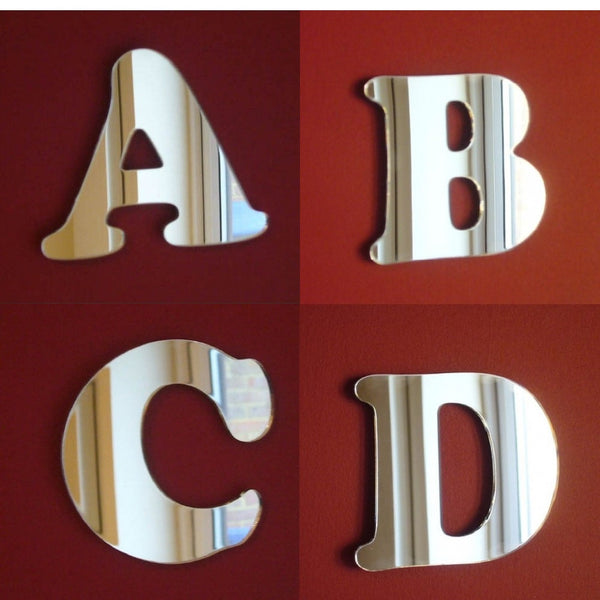 Funky Letter A