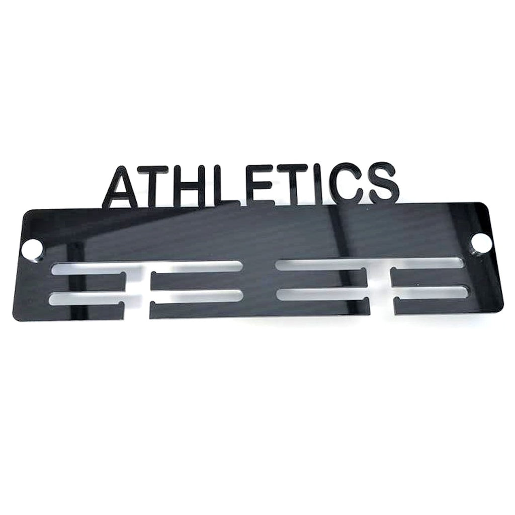 Athletics Medal Hanger