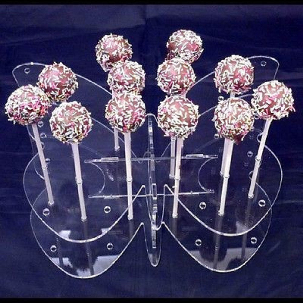 Butterfly Cake Pop Stand