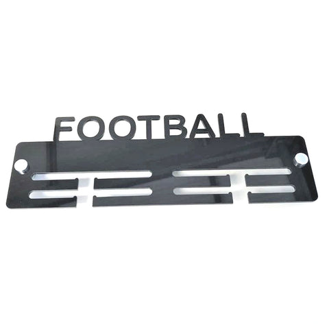 Football Medal Hanger