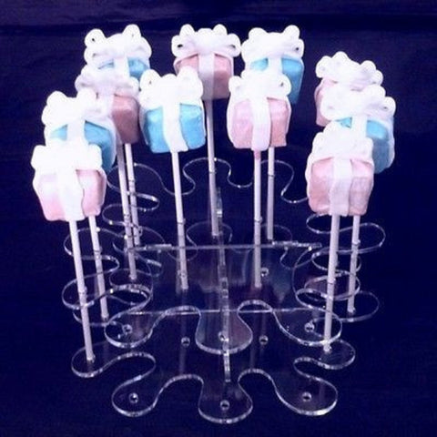 Splash Cake Pop Stand