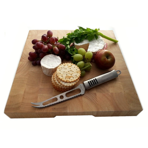 Extra Large Square Butchers Block Boards