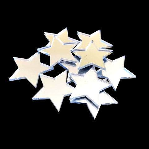 Star Crafting Sets Mirrored Large