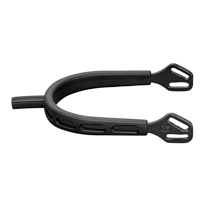 "ULTRA fit EXTRA GRIP spurs ""Black Series"""