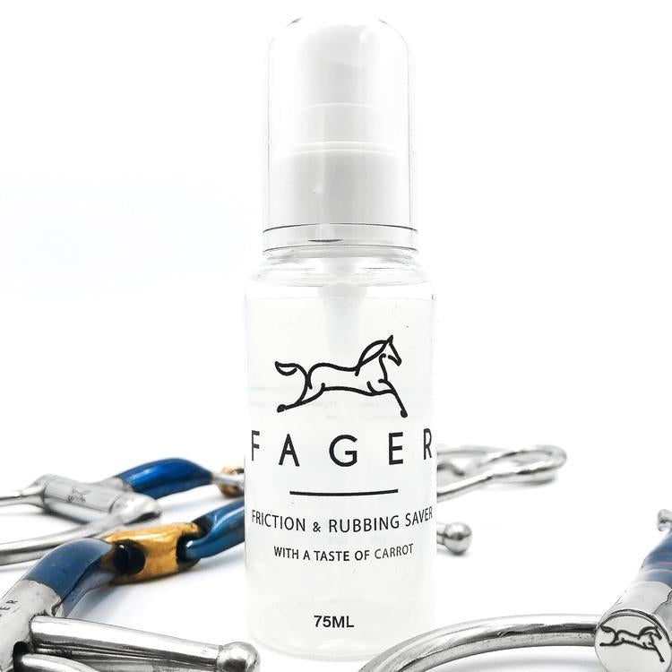 Fager Friction & Rubbing Gel