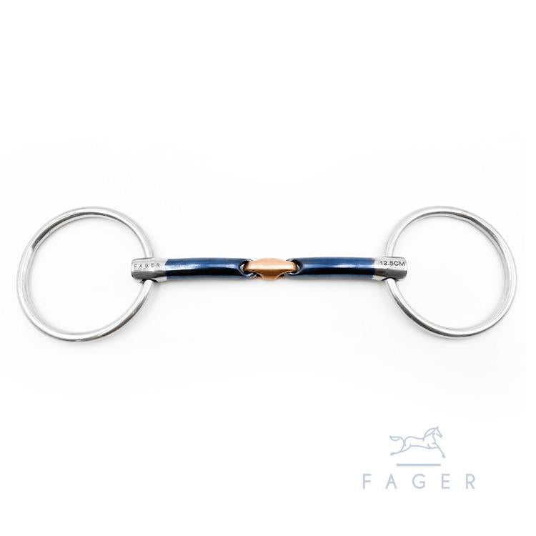 Fager John Sweet Iron Loose Ring