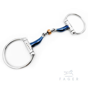 Fager Julia Sweet Iron Fixed Ring