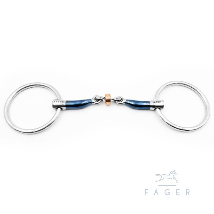 Fager Julia Sweet Iron Loose Ring