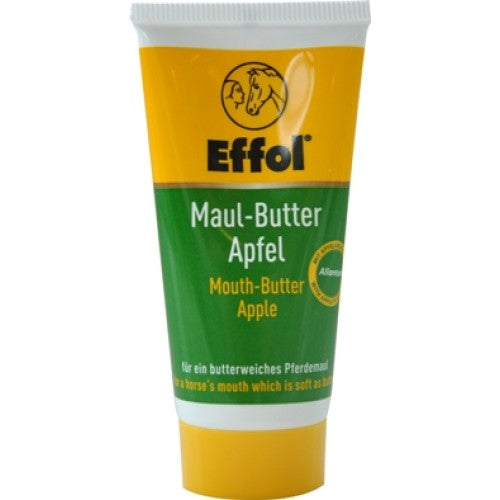 Effol Mouth-Butter Apple Flavour 150mL Tube