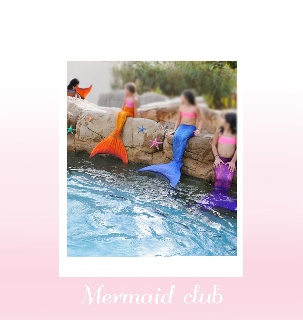 Mermaids Club Dubai
