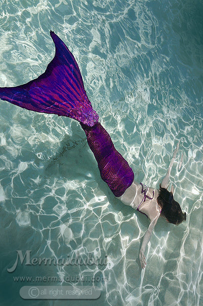 Why Magic tail is the most beautiful mermaid tail?