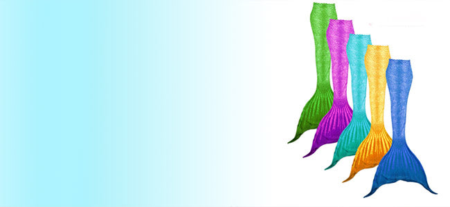 4 things about your Mermaid tail - MermaiDubai