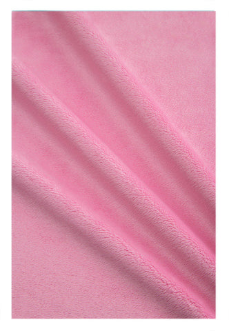 Sparkle pink Mermaid Blanket