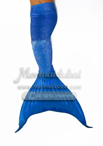 Marina Mermaid Tail Skin