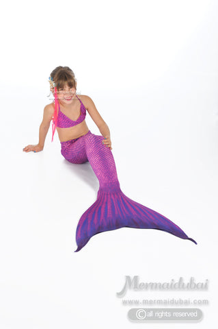 Sirene Mermaid tail Size M