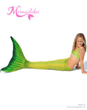 Mermaid costume Neptuna size M