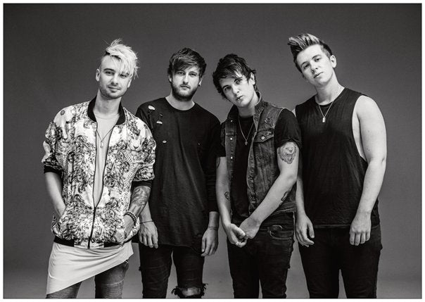 ROOM 94 Exclusive Photocard *NEW