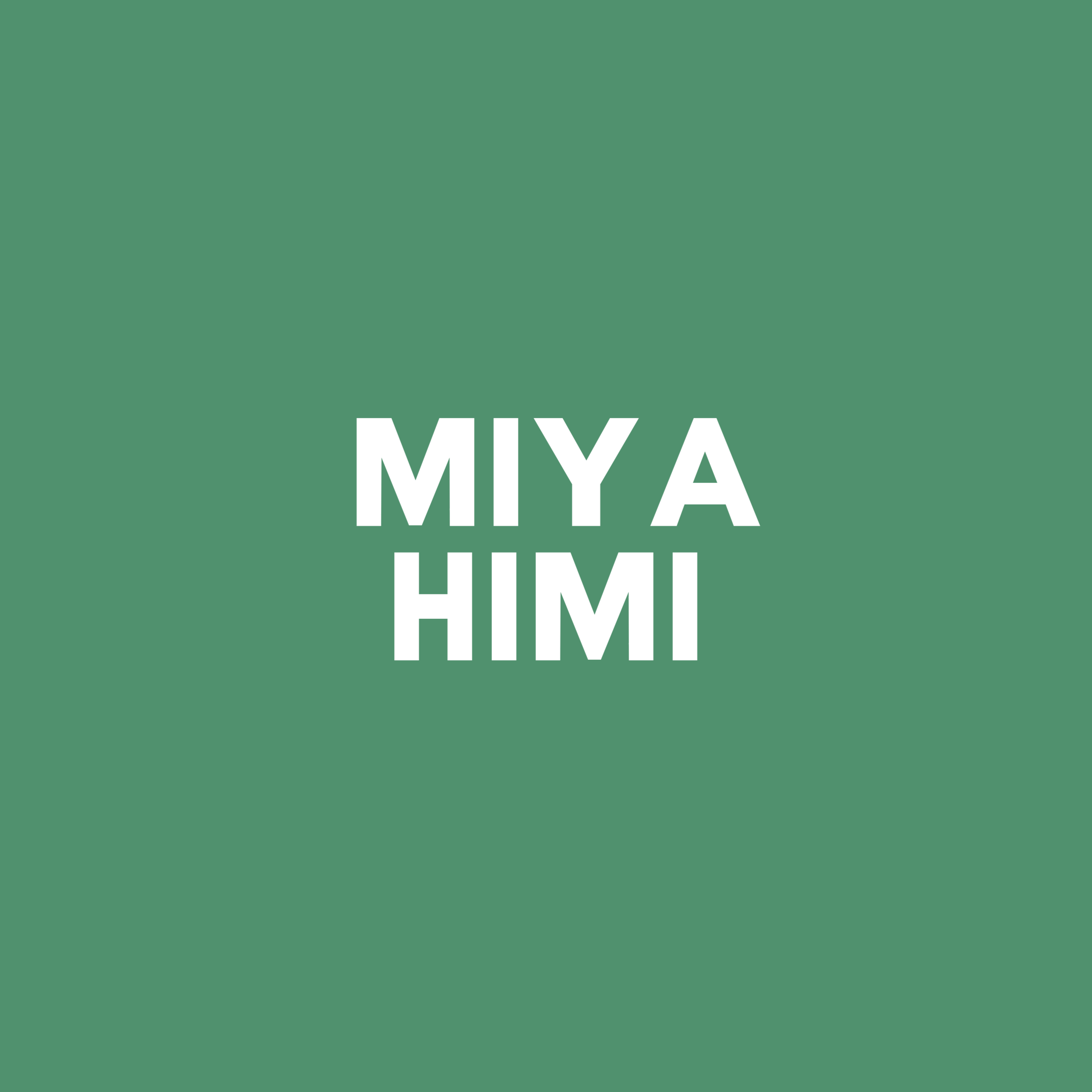 MIYA HIMI - The Craft Central