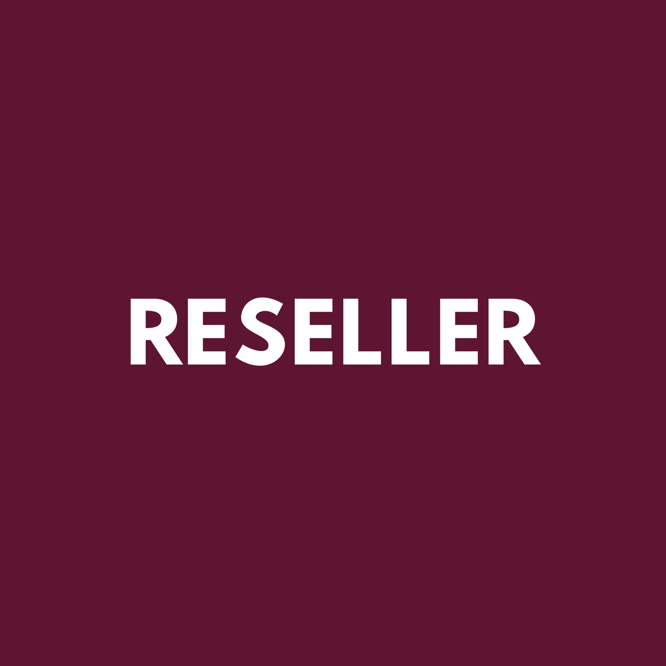 RESELLERS - The Craft Central