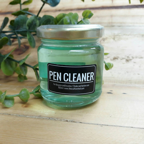 Pen Cleaner