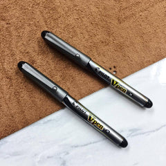 Pilot Black V-Pen Fountain Pen